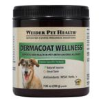 Weider -  Pet Health Dermacoat Wellness 0804642031183