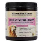 Weider -  Pet Health Digestive Wellness 0804642031206
