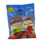 Yummy Earth -   None Organic Gummy Bears 0810165014107 UPC 81016501410