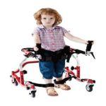Drive medical -  Medical Adult Star Posterior Gait Trainer Sr 3000 0822383165486