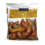 Alexia - Oven Reds Olive Oil Parmesan & Roasted Garlic 0834183001093  / UPC 834183001093