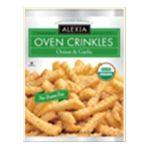 Alexia - Oven Crinkles 0834183003011  / UPC 834183003011