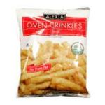 Alexia - Oven Crinkles Classic 0834183003028  / UPC 834183003028