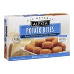 Alexia - Potato Bites With Three Cheeses 0834183006081  / UPC 834183006081