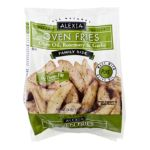 Alexia - Oven Fries 0834183007019  / UPC 834183007019
