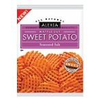 Alexia - Waffle Cut Seasoned Salt Sweet Potatoes 0834183007149  / UPC 834183007149