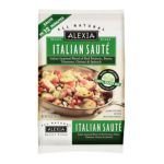 Alexia - Foods Select Sides Italian Saute Red Potatoes 0834183008023  / UPC 834183008023