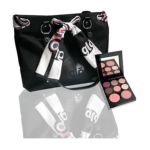 Glo Minerals -  Glotote With Gloessentials Makeup Kit 0840749086190