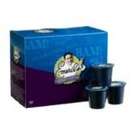 Emeril's -  Big Easy Bold Coffee K-cup Portion Pack For Keurig Brewers 0842115010365
