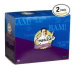 Emeril's -  Vanilla Bean Bam! Medium Roast Coffee For Keurig Brewers 0842115010396
