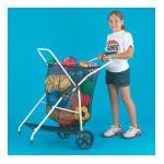 Wonder -  Wheeler Sports Ball Carrier 0842569010874