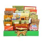 Alder creek gifts - Lasting Impression Basket 0843401056982  / UPC 843401056982