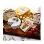 Alder creek gifts -  White Wine Cheese Pairing 0843401057903