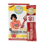 Designer Whey -  The Biggest Loser Protein 2go Red Raspberry 8 Packets 8 packets 0844334008550
