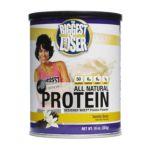 Designer Whey -  Biggest Loser Whey Protein Powder Vanilla Bean 0844334008604