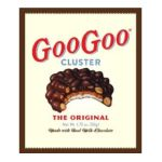 Always - Googoo Cluster Original 0852299003121  / UPC 852299003121