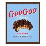 Always - Googoo Cluster Supreme 0852299003138  / UPC 852299003138