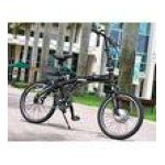 Genesis -  Prodeco Folding Electric Bike Lithium Powered 17+mph 25 Mile Range 2 Year Built In The Usa 0853788003035