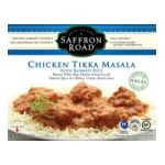 Saffron Road -  Gourmet Frozen Entrees -  Chicken Tikka Masala 0857063002003