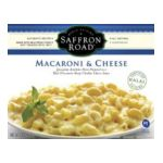 Saffron Road -  Gourmet Frozen Entrees -  Macaroni & Cheese 0857063002102