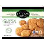 Saffron Road -  Chicken Nuggets -  Chicken Nuggets 0857063002201
