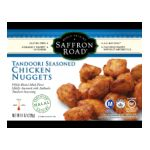 Saffron Road -  Chicken Nuggets -  Tandoori Chicken Nuggets 0857063002218