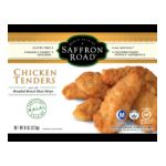 Saffron Road -  Chicken Nuggets -   Chicken Nuggets Chicken Tenders 0857063002225 UPC 85706300222
