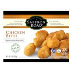 Saffron Road -  Chicken Nuggets -   Chicken Nuggets Chicken Bites 0857063002232 UPC 85706300223