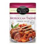 Saffron Road - Simmer Sauces - Moroccan Tagine 0857063002621  / UPC 857063002621