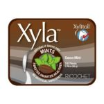 Emerald -  Ricochet Mints With Xylitol Cocoa Mint 0858320000114