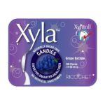 Emerald -  Ricochet Candies With Xylitol Grape Escape 0858320000923