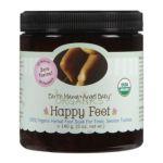 Earth Mama -  Organic Happy Feet 0859220000112