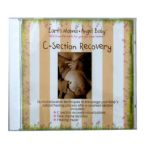Earth Mama -  C-section Recovery 1 cd 0859220000754