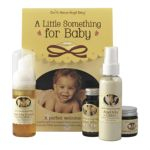 Earth Mama -  Little Something For Baby Kit 0859220000952