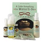 Earth Mama -  A Little Something For -be 1 Kit 0859220000990