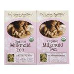 Earth Mama -  Milkmaid Tea 16 tea bags 0859220010173