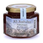 Yaya imports -  Certified Origin 'mil Flores' Honey From Granada 0876235002849