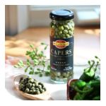 Yaya imports -  Mediterranean Capers 0876235004065