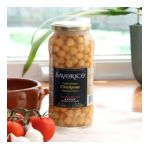 Yaya imports -  Garbanzo Vasca Natural Basque Chickpeas 0876235004102