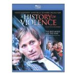 Alcohol generic group -  A History of Violence [Blu-ray] 0883929037926
