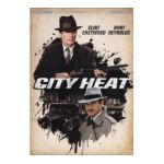 Alcohol generic group -  City Heat Widescreen 0883929107988