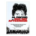 Alcohol generic group -  A Dog Day Afternoon Widescreen 0883929151233