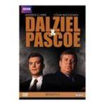 Alcohol generic group -  Dalziel and Pascoe-Season 3 DVD 0883929158454