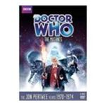 Alcohol generic group -  Dr.Who-Mutants DVD 0883929166466