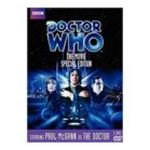 Alcohol generic group -  Dr.Who-Movie DVD 0883929169870