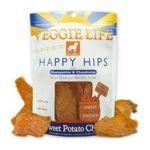 Dogswell -  Happy Hips Sweet Potato Chew 0884244005003