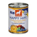Dogswell -  Happy Hips For Dogs Chicken & Sweet Potato Stew Recipe Cans 0884244008202