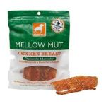 Dogswell -  Mellow Mut For Dogs Chicken Breast With Natural Vitamin E Pouches 0884244112510