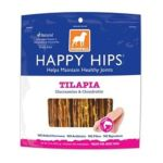 Dogswell -  Happy Hips Dog Chews Chicken Breast 0884244115115