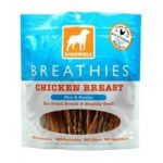 Dogswell -  Breathies Chicken 0884244115412
